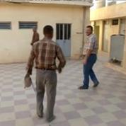 Jihadistes à Mossoul: l'exode de 15.000 chrétiens