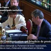 Politicozap: Quand Hollande blague sur sa cravate