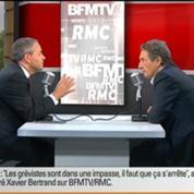 Bourdin Direct: Xavier Bertrand