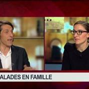 Balades autour de Paris: des balades en famille, dans Goûts de luxe Paris – 7/8