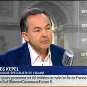 Bourdin Direct : Gilles Kepel –