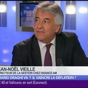 Mario Draghi va-t-il vaincre la déflation ?, dans Les Décodeurs de l'éco 5/5