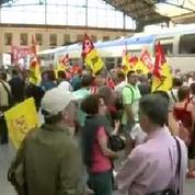SNCF : les grévistes seront-ils payés pour les jours non travaillés?