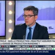La guerre en Irak profite au pétrole: Raphaël Dubois, dans Intégrale Placements –