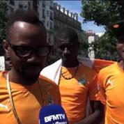 Football / Les supporters ivoiriens comptent sur leur guide Didier Drogba