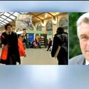 Frédéric Cuvillier: Cette réforme est indispensable pour sauver le service public