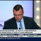 Les décisions de Mario Draghi vont-elles relancer la machine économique de la zone euro?: Marc Riez, dans Intégrale Placements –