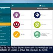 Culture Geek: J-7 avant le bac: les applications mobiles essentielles pour réviser