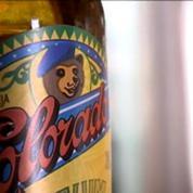 Une bière franco-brésilienne à l'occasion de la Coupe du monde