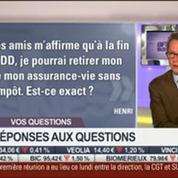 Les réponses de Christian Fontaine aux auditeurs, dans Intégrale Placements – 2/2