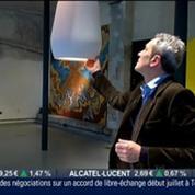 L'insolite du jour: Les créations d'Eric Schmitt, dans Paris est à vous –