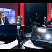 Grève à la SNCF : «De l'opportunisme politique», dit Frédéric Cuvillier
