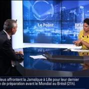 BFM Politique: L'interview de Bruno Le Maire par Apolline de Malherbe 1/6
