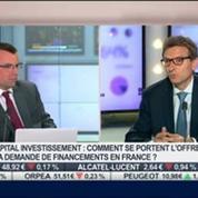 Capital-investissement: les défis du nouveau patron de l'AFIC: Michel Chabanel, dans Intégrale Placements –