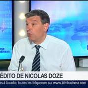 Nicolas Doze: Plan de relance de l'immobilier de Manuel Valls: C'est bon pour la construction
