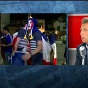Mondial 2014: On a retrouvé, mercredi, l'équipe de France qui ne nous plaisait pas
