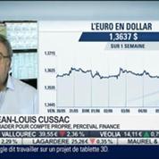 Bilan Hebdo: Les mesures de la BCE rassurent mais ne guérissent pas, Philippe Béchade et Jean-Louis Cussac, dans Intégrale Bourse –