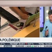 Nicolas Doze: Les chiffres du chômage cassent un nouveau record en Mai –