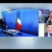 Un trio à la tête de l'UMP: Une décision exceptionnelle dans une situation exceptionnelle, explique Apparu sur RMC –