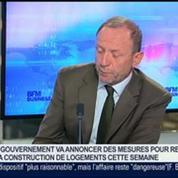Logement: Il y a urgence à rétablir un meilleur équilibre entre les locataires et les propriétaires, François Davy dans GMB –