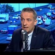 Nicolas Paulissen, délégué général de la Fédération nationale des transports routiers : Nos entreprises ont en ras-le-bol des taxes