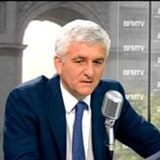 Hervé Morin persuadé du retour de Jean-Louis Borloo
