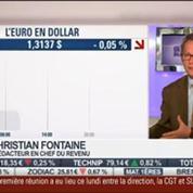 Les réponses de Christian Fontaine aux auditeurs, dans Intégrale Placements – 1/2