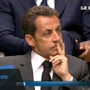 Retour de Sarkozy : «La puissance de sa communication est intacte»
