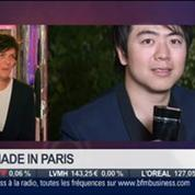 Made in Paris: Barbara Le Portz, Art in a Bottle, dans Paris est à vous –