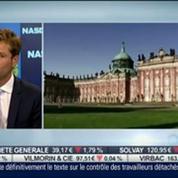 French Life Science Days: La Bretagne part à la conquête des investisseurs américains avec le Groupe Olmix: Hervé Balusson, dans Intégrale Bourse –
