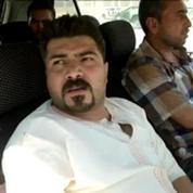 Irak: au checkpoint de Mossoul, tombé aux mains des islamistes
