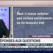 Les réponses de Gilles Kapps aux auditeurs, dans Intégrale Placements – 2/2