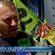 Grève SNCF: le bras de fer continue