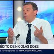 Nicolas Doze: La France a-t-elle un problème avec son temps de travail?