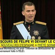 Felipe VI :