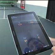 Tennis / Babolat, la raquette intelligente