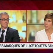Les marques de luxe toutes fans du PSG, dans Goûts de luxe Paris 5/8