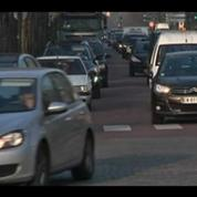 Ouvrir les bandes d'arrêt d'urgence vers les aéroports en cas d'embouteillage ?