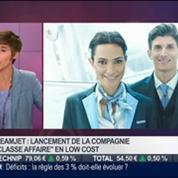 Made in Paris: Frantz Yvelin, Dreamjet, dans Paris est à vous –