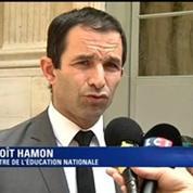 Un tweet révèle les sujets du Bac philo: rien de significatif selon Benoît Hamon