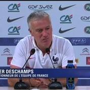 Football / Equipe de France / Gare à l'excès de confiance