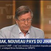 Le Soir BFM: L'Irak est-elle en train de tomber entre les mains des djihadistes ? 4/5