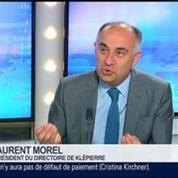 Industrie des centres commerciaux: Klépierre a des performances qui sont très correctes, Laurent Morel, dans GMB