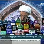 Irak : Un ayatollah appelle à prendre les armes contre les djihadistes