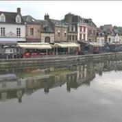 Fusion Picardie/Champagne-Ardenne: les habitants d'Amiens tombent des nues