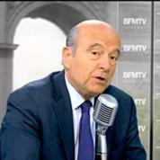 Primaires à l'UMP : Alain Juppé réfléchit à se présenter