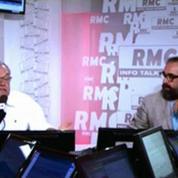Juppé candidat ? – L'appel à la jeunesse UMP de Johnny Blanc
