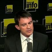 Nouveau défenseur des droits : Valls met en garde contre le «sectarisme»