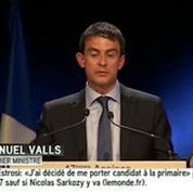 Logement : Valls évoque des «modifications» à la loi Alur