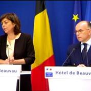 Tuerie de Bruxelles :